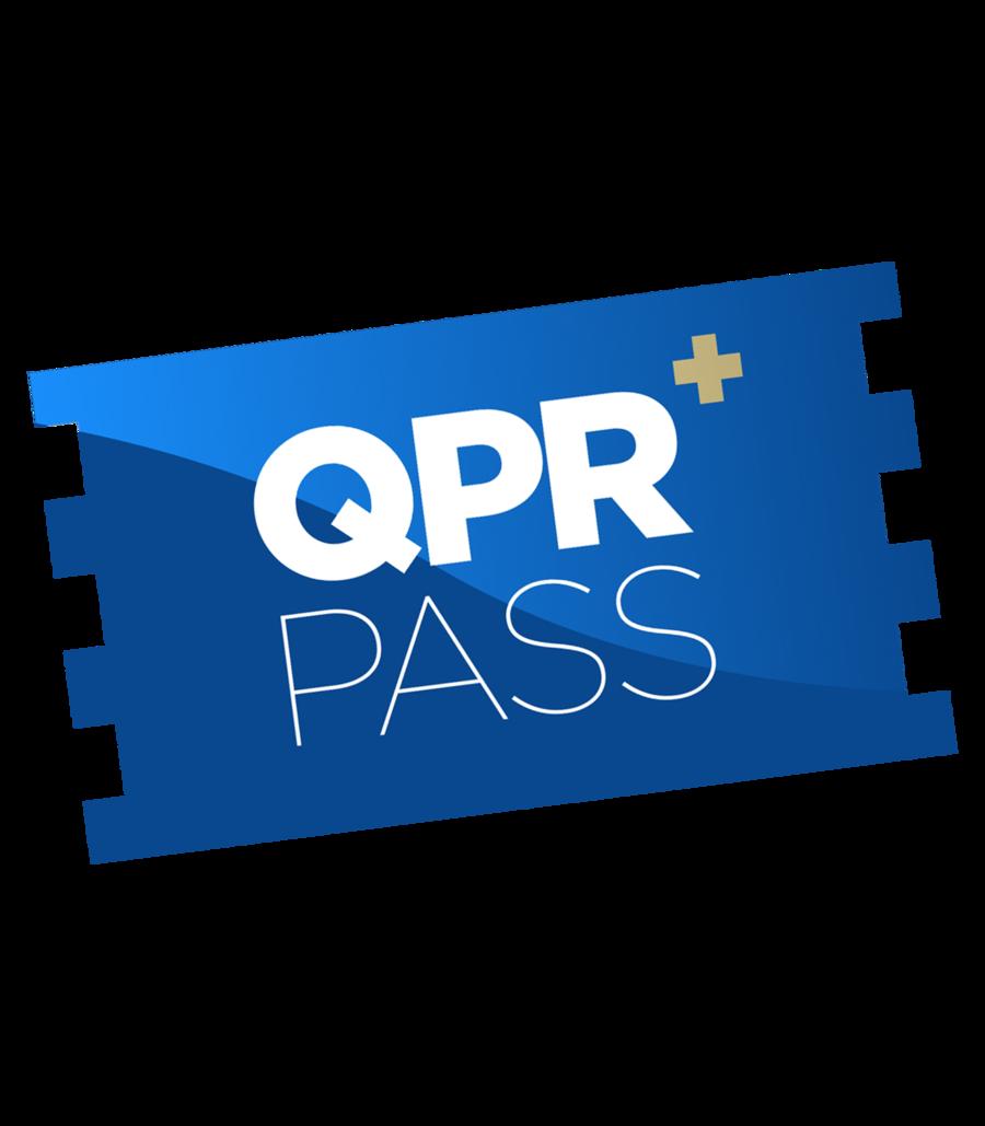 QPR+ Pass