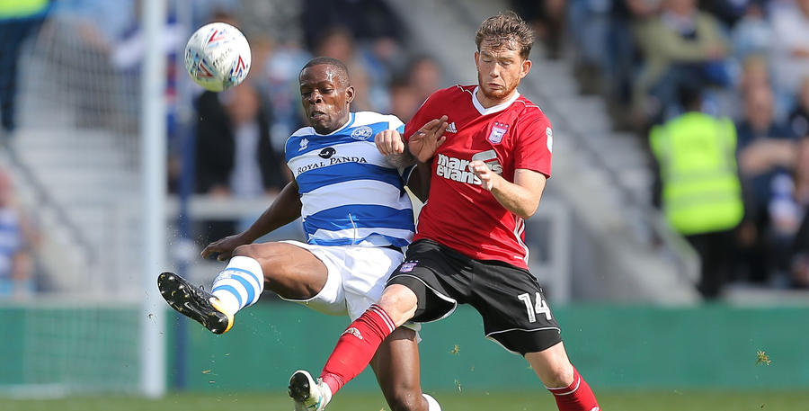 Nedum Onuoha makes his 200th QPR appearance
